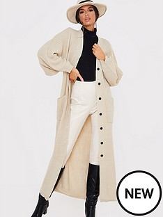 in-the-style-in-the-style-x-lorna-luxe-longline-cardigan-camel