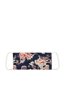 accessorize-cotton-face-cover-floral