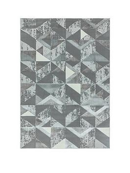 asiatic-orion-flag-silver-rug