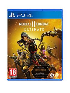 playstation-4-mortal-kombat-11-ultimate