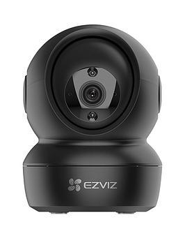 ezviz-c6n-pan-andnbsptilt-smart-indoor-camera-black