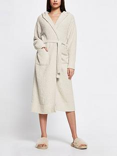 river-island-fluffy-hooded-dressing-gown-cream