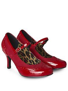joe-browns-louisiana-patent-shoes
