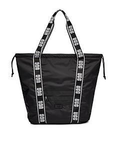 ugg-frannie-cinch-tote-bag--nbspblack