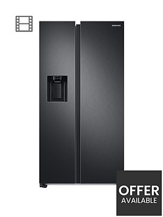 samsung-rs68a8840b1eunbspamerican-style-fridge-freezer-twin-cooling-plustrade