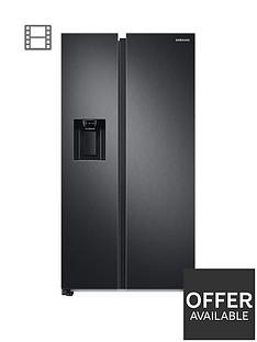 samsung-rs68a8830b1eu-american-style-fridge-freezer-twin-cooling-plus