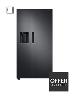 samsung-rs67a8810b1eu-american-style-fridge-freezer-twin-cooling-plustrade