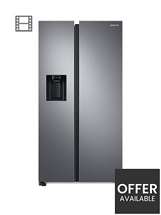 samsung-rs68a8840s9eu-american-style-fridge-freezer-twin-cooling-plustrade
