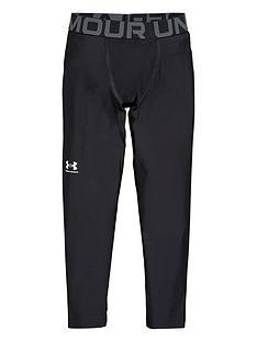 under-armour-boys-heatgearnbsparmour-leggings-black