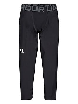 under-armour-boys-heatgearnbsparmour-leggings-black