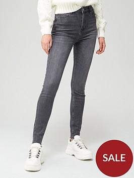 river-island-tallnbsphigh-waist-super-skinny-jean-grey