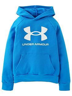 under-armour-boys-rival-fleece-hoodie-blue