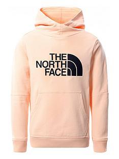 the-north-face-girls-drew-peak-pullover-hoodie-pink