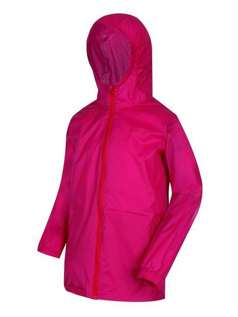 regatta-kids-pack-it-waterproof-jacket-iii-pink