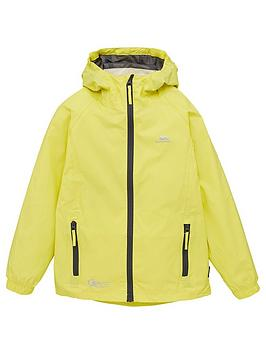 trespass-qikpac-jacket-yellow