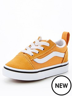 vans-toddler-old-skool-elastic-lace-goldnbsp