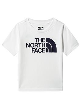 the-north-face-unisex-toddler-easy-short-sleeve-tee-white