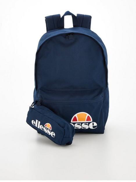 ellesse-unisex-junior-core-rolby-backpack-pencil-case-navynbsp