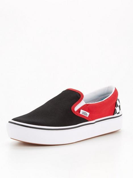 vans-junior-comfycush-slip-on