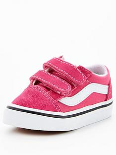 vans-toddler-old-skool-v-pinkwhite