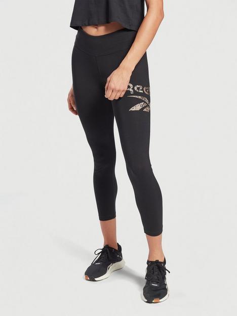 reebok-training-essentialsnbspmodern-safari-animal-print-legging-black