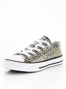 converse-chuck-taylor-all-star-coated-glitter-childrens-ox-plimsolls-blacksilver