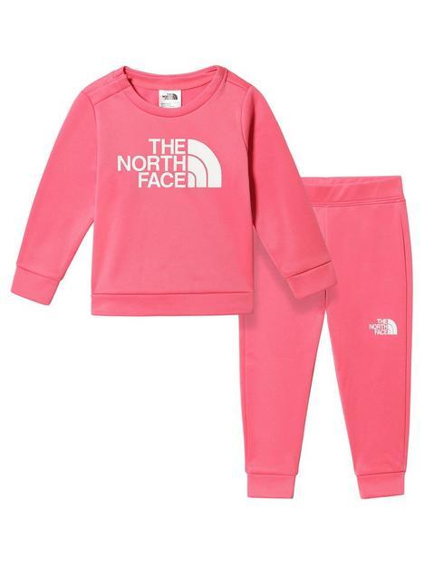 the-north-face-unisex-infant-surcrew-set