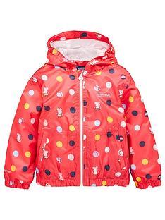 regatta-girls-muddy-puddle-jacket-pink