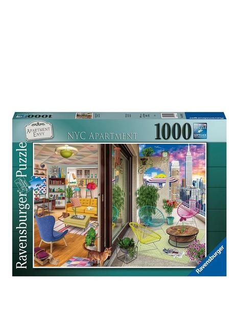 ravensburger-nyc-apartment-vision-1000-piece-jigsawnbsppuzzle
