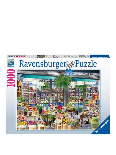 ravensburger-amsterdam-flower-market-1000-piece-jigsaw-puzzle