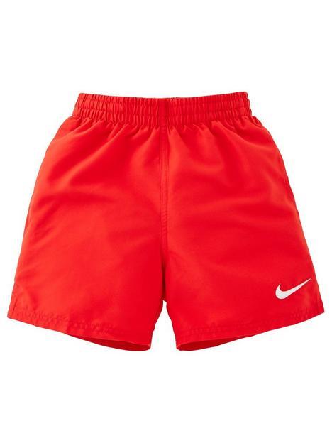 nike-boys-nike-essential-lap-4-inch-volley-swim-short-red