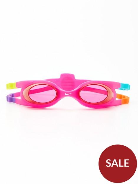 nike-girlsnbspeasy-fit-kids-3-6-swimming-googles-pink