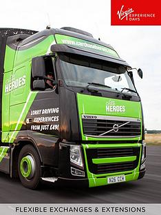 virgin-experience-days-junior-truck-driving-experience