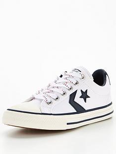 converse-star-player-ev-junior-ox-childrens-trainers-whiteblue
