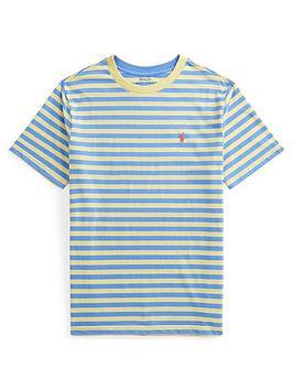 ralph-lauren-boys-stripe-t-shirt-yellow-stripe