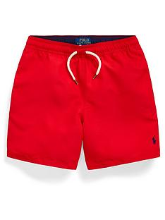 ralph-lauren-boys-traveler-swim-shorts-red