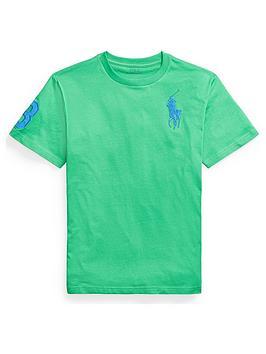 ralph-lauren-boys-pony-polo-3-t-shirt-golf-green