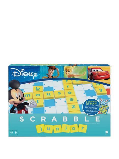 mattel-scrabble-junior-disney-edition-kids-game