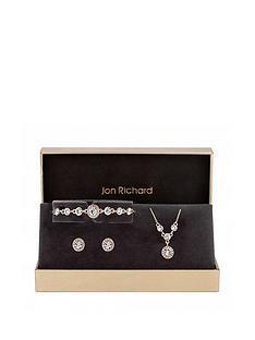 jon-richard-gold-clara-3-piece-jewellerynbspset