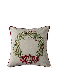 gallery-poinsettia-wreath-cushion-natural-450x450mm