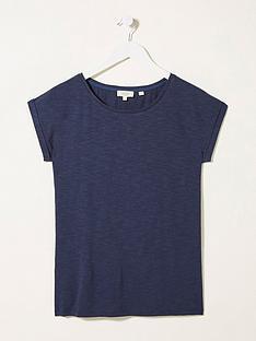 fatface-ivy-short-sleeve-t-shirt-navy