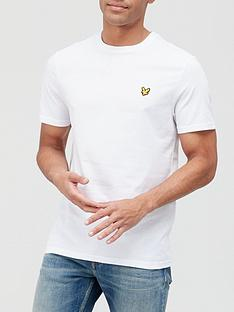 lyle-scott-fitness-lyle-amp-scott-martin-t-shirt-white