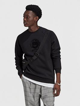 adidas-originals-collegiate-crest-sweatshirt-black