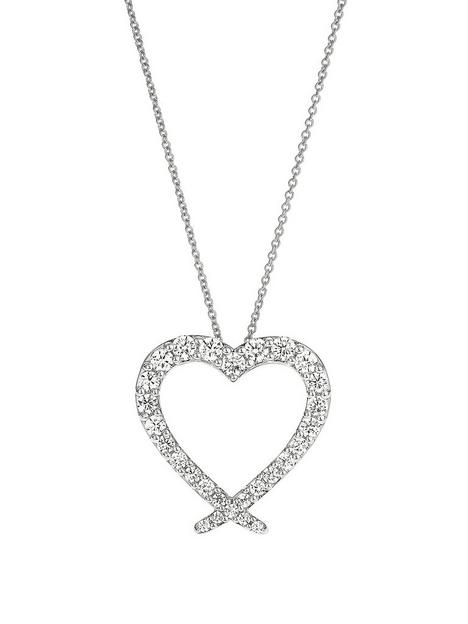 created-brilliance-liza-created-brilliance-9ct-white-gold-050ct-lab-grown-diamond-signature-heart-necklace