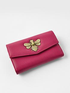 accessorize-britney-bee-wallet-pink