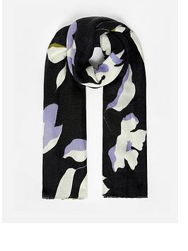 accessorize-hannah-beth-floral-blanket-scarfnbsp--black