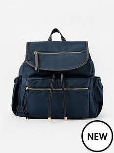 accessorize-twinny-baby-bag-navy