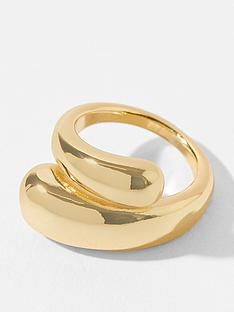accessorize-basic-pebble-ring-gold