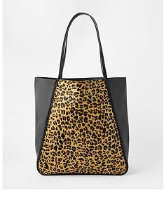 accessorize-suki-leopard-tote
