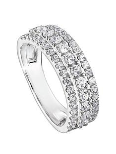 created-brilliance-colette-created-brilliance-9ct-white-gold-1ct-lab-grown-diamond-three-row-ring